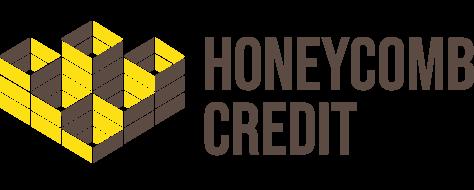 Honeycomb Credit Logo
