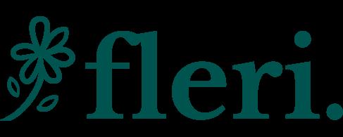 fleri Logo